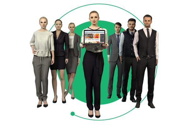 UPmedia presenta Voice Assistant: come migliorare la User Experience del tuo sito web grazie all'Intelligenza Artificiale